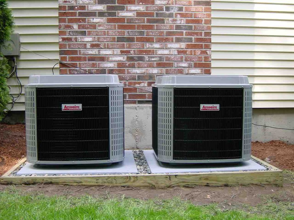 air conditioning repair furnace fix