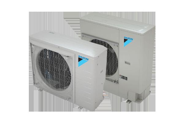 daikin fit air conditioning